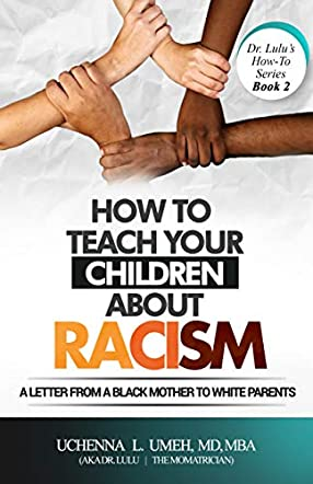 How to Teach Your Children About Racism