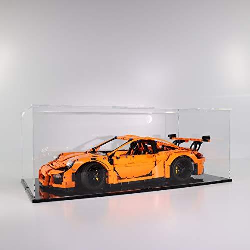 FiguSafe Vitrine Merle 66,7 x 33 x 30 cm für eure Lego® Modelle