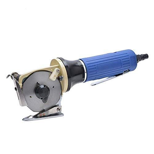 BXU-BG Practica portátiles neumáticas de tela Tijeras, Tijeras de cuero/alfombra neumáticos, neumático herramientas de corte Tijeras de manos industrial