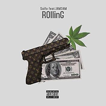 RolLing (feat. Iam3am)
