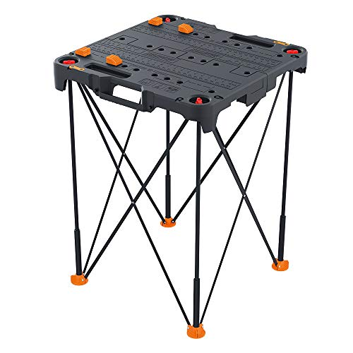 WORX WX066 Sidekick Portable Work Tabl