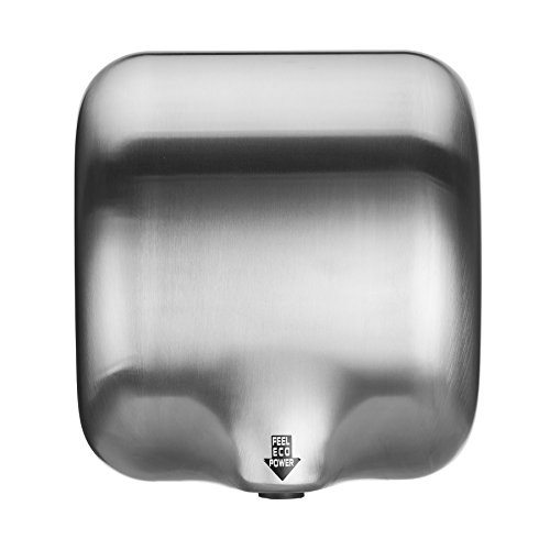 Tek Motion Electric Automatic Hand Dryer Commercial for...