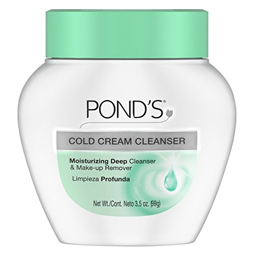 Pond's Cold Cream Cleanser 3.5 oz (…