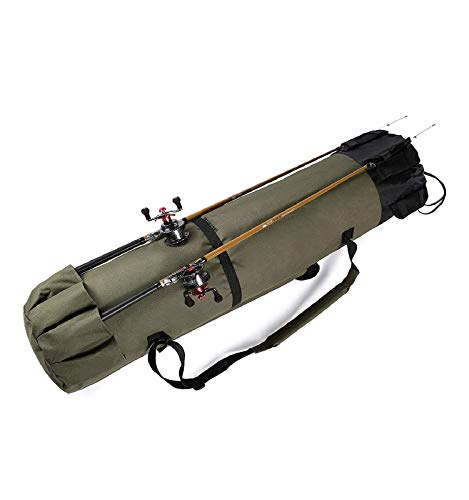 Etna Fishing Rod Case Organizer