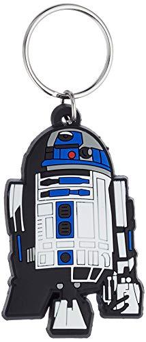 Star Wars R2 D2 KEYRING