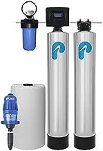 Iron & Manganese Water Filter (4-6 Bathrooms)