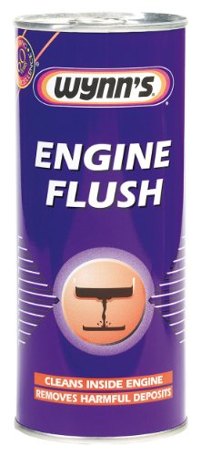 WYNNS 51265 425ml Engine Flush Petrol and Diesel