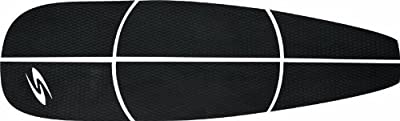 Surftech Six Piece Black Sup Pad 25X80in