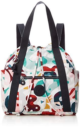 Kipling Art Backpack S Luggage, 11 L, Music Print
