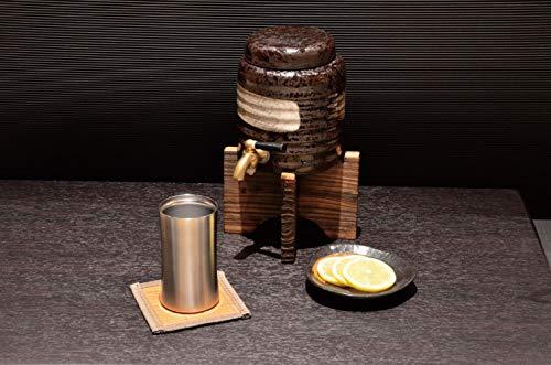 パール金属(PEARLMETAL)真空断熱カップ450mlステンレスH-6052