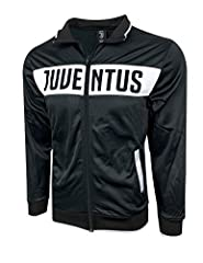 Lisenced Juventus Jacket Brand new product with Tags Manufactured and Brand by ICON SPORTS Shipping From The US- Delivery In 3-5 Days 100% Polyester, Sport Excellent Product,