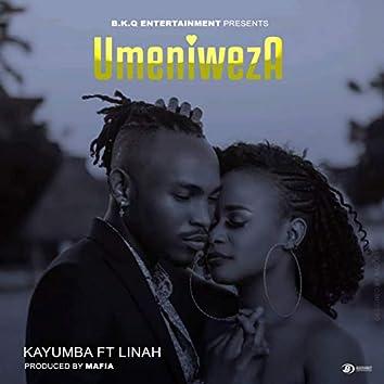 Umeniweza Feat Linah