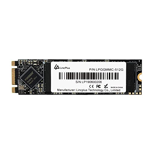 M.2 2280 Sata SSD