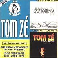 Serie Dois Momentos: Tom Ze by Tom Ze