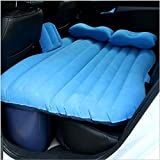 Zixin Auto-Rücksitz Matratze Multifunktionsauto SUV Luftmatratze Camping-Bett Außen SUV Dedicated...