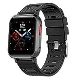 HCLKSTORE Fitness Tracker Smartwatch Impermeable IP68 Pulsera...