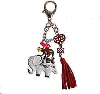 Fengshui Friendship Amulet Keychain W Fengshuisale Red String Bracelet W1660