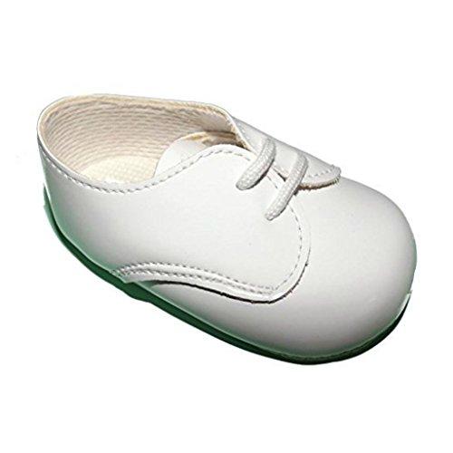 scarpe per bambini e ragazzi del bambino carrozzina dalla nascita fino a 18 mesi vari colori