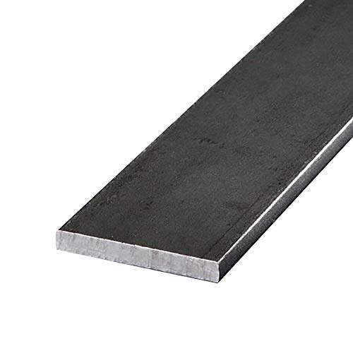 Online Metal Supply A36 Hot Rolled Rectangle Bar, 1-3/4' x 3' x 12'