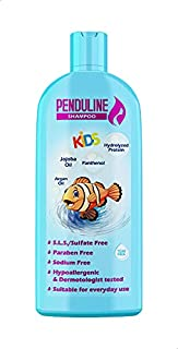 PENDULINE kids hair shampoo -450ml