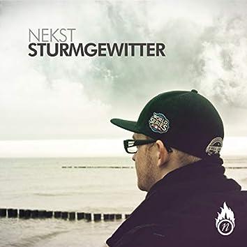 Sturmgewitter