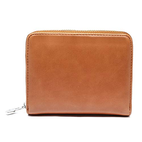 [imeetu]カードケース お札入れ ジャバラ 大容量 M型 48枚収納 本革 RFID スキミング防止 メンズ レディース