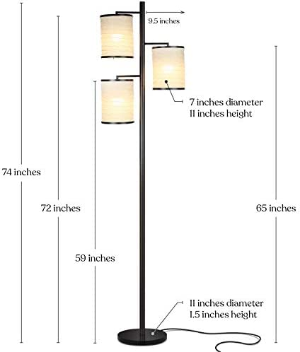 Chinese floor lamps _image1