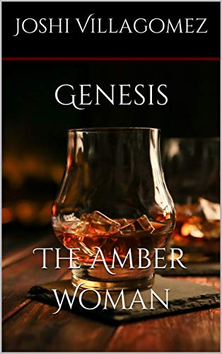 Genesis The Amber Woman (English Edition)
