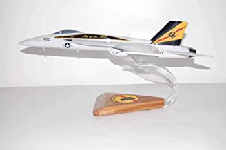 VFA-25 Fist of The Fleet F/A-18e Model