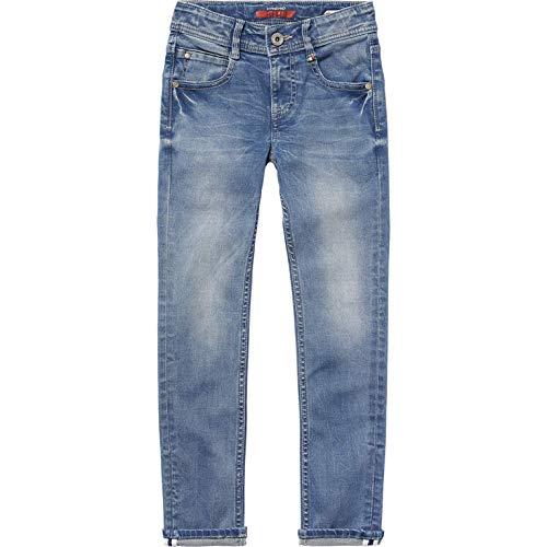 Vingino Jungen Kleinkinder und Kinder Jeans Apache schwarz (15) 170