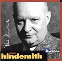 Elegy for Orchestra by Paul Hindemith (2004-01-13)