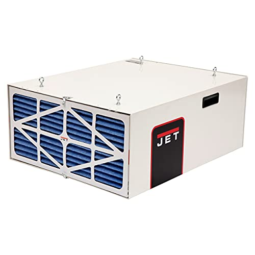 JET AFS-1000B Air Filtration System with Remote Control (708620B)
