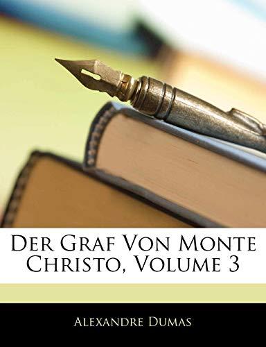 Dumas, A: GER-GRAF VON MONTE CHRISTO V03