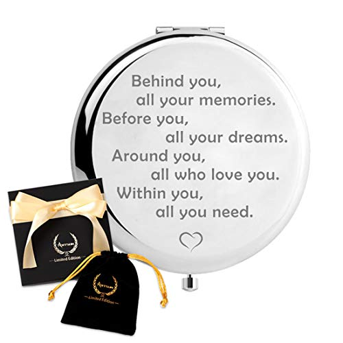 ARTSUN 18th Birthday Gifts for Girls, Best 18 Years Old Birthday Gifts for Daughter Happy Birthday Gift Ideas for Her Present Women for Turning 18 to Sister 21th 30th 40th 50th 1990 1980 1970 1960