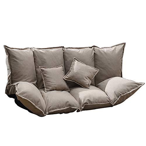 Folding chair Canapé, Petit canapé Balcon, canapé Simple, Pliable, canapé-lit, canapé Paresseux