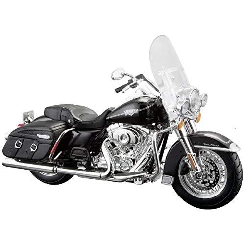 Tobar Maßstab: 1: 12Harley Davidson Motorräder Sortiert