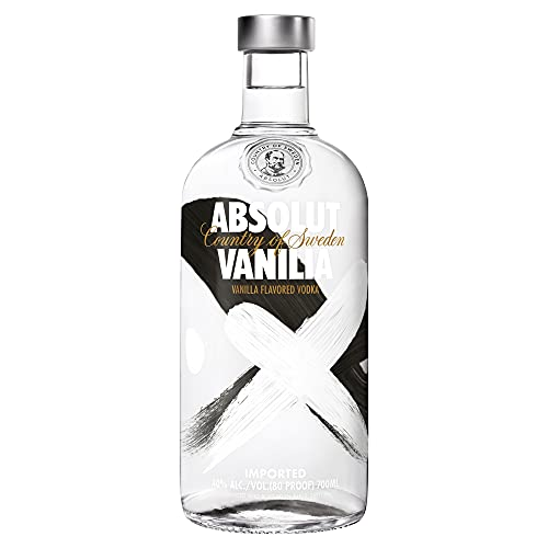 Absolut Wodka Vanilia (1 x 0,7 l)