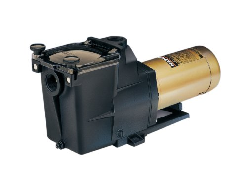 Hayward Dual-Speed Super Pump