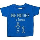 Brother Toddler Shirts