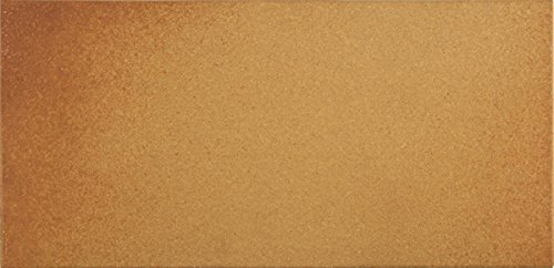 fliesenmax Spaltfliese Bodenfliese Herbstlaub 11,5x24cm Uni Farben