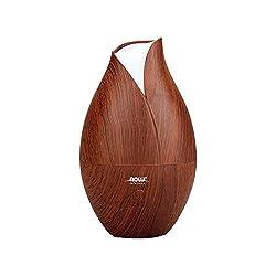 Now Food Ultrasonic Wood Grain Oil Diffuser