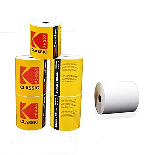 KODAK Ektar BHBUSWA1025 Farb-Negativ (Druck), 35 mm, 5 Rollen (5 Stück)