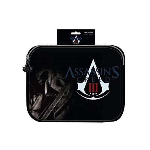 Bioworld Merchandising - Assassin's Creed III housse pour tablette tactile Logo