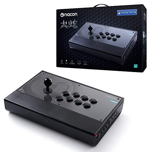 NACON Daija Official PS4 Arcade Stick