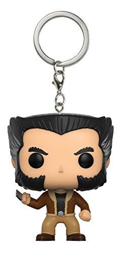 Pocket POP! Keychain: Marvel: X-Men: Logan
