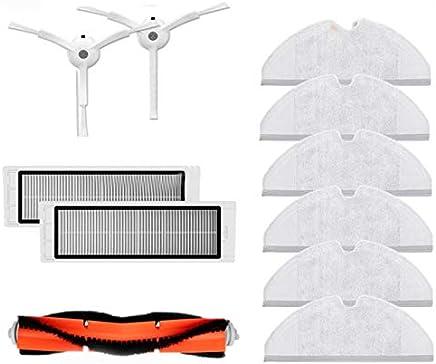 Amazon.es: robot aspirador - Accesorios para aspiradoras ...