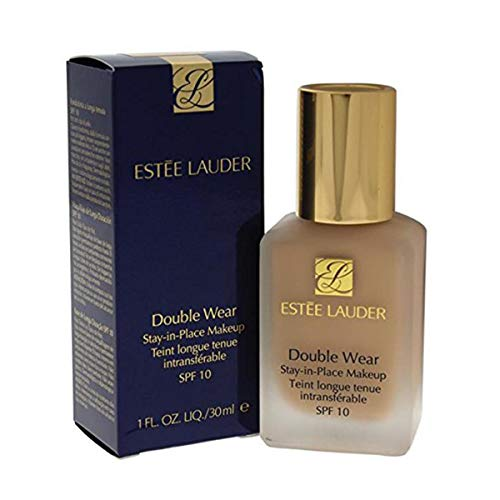 Estée Lauder Double Wear Stay in Place Make Up, Farbe 1N1, Ivory Nude, 1er Pack (1 x 30 ml)