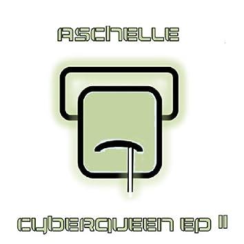 CyberQueen EP II
