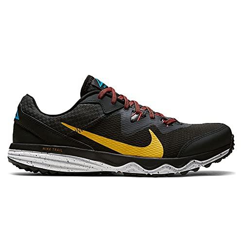 Nike Juniper Trail CW3808 005, Zapatillas Deportivas para Hombre, 45 EU