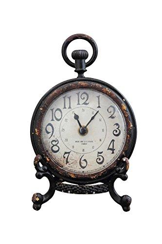 Bloomingville Uhr Chateau